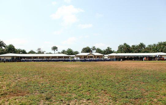 Forikolo-Schulen-Musaya