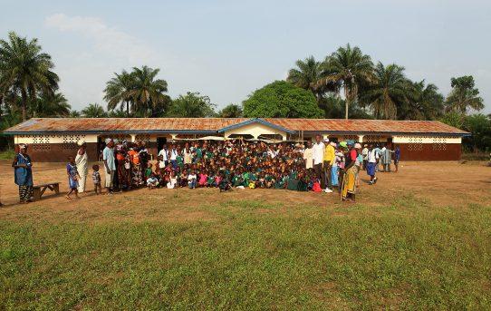 Forikolo-Schule-Shekaya