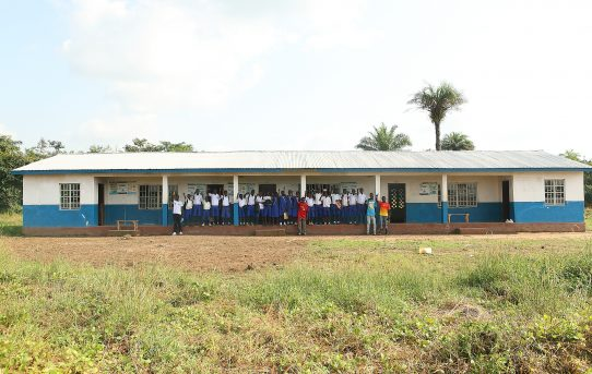 Forikolo-Schule-Rotifunk