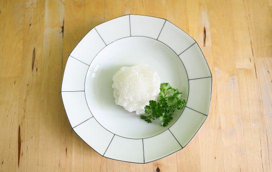 Sierra Leonisches Rezept: Fufu