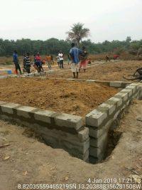 17. Grundschule in Bomiya