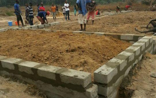 17. Grundschule in Bomya