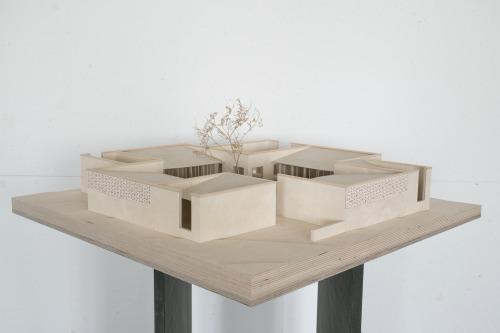 2019: 18. Schulbau in Pepel – eine Kooperation mit der TU München