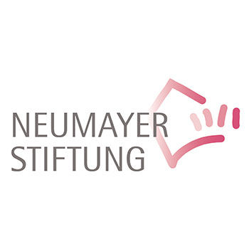 Logo unseres Partners Neumayer Stiftung