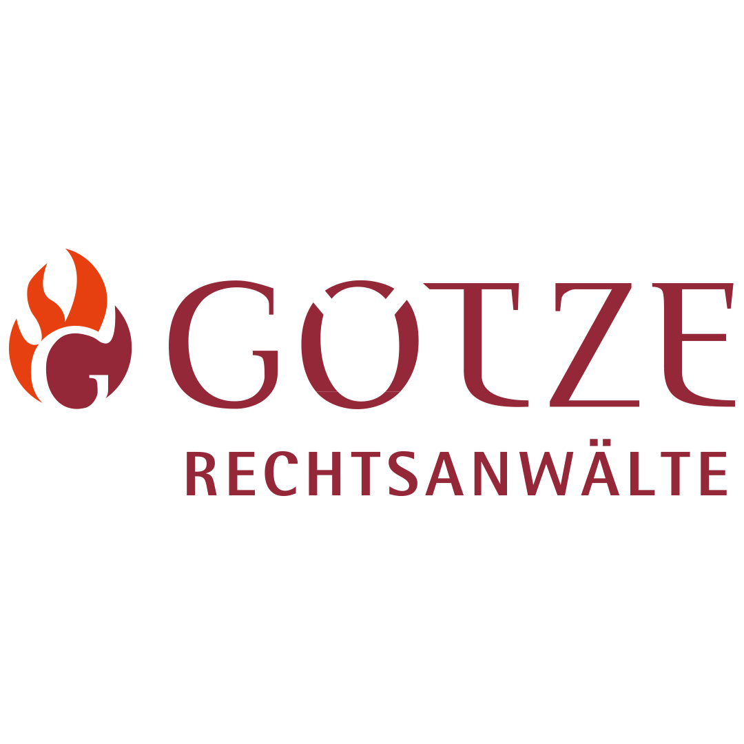 Logo unseres Partners Götze Rechtsanwälte