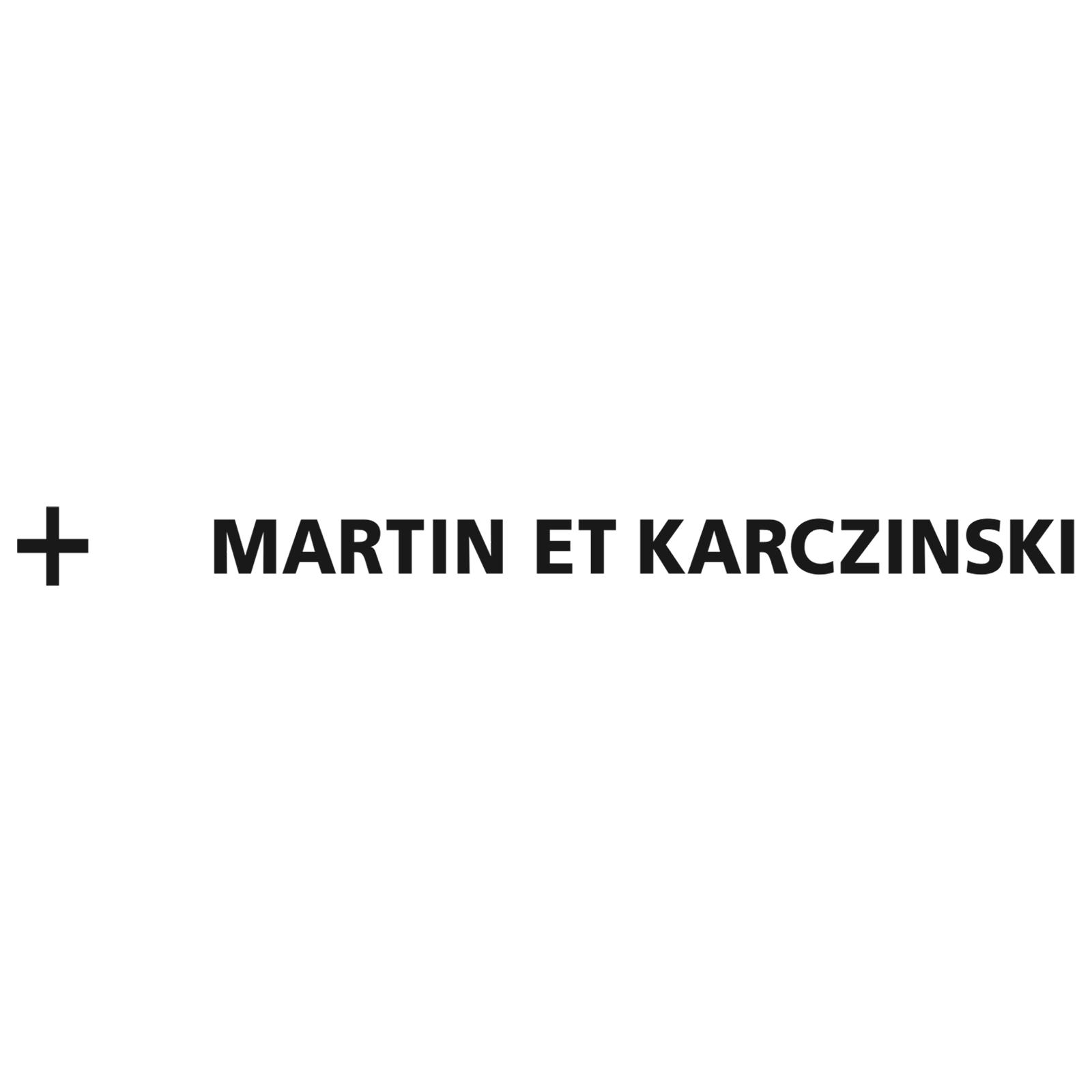Martin et Karczinski