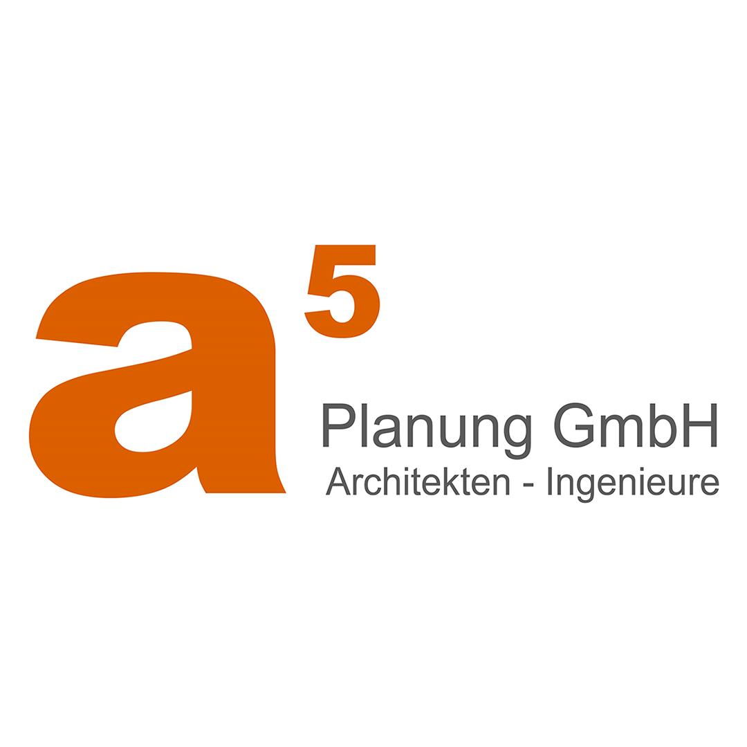 Logo des Unternehmens a5 Planung GmbH