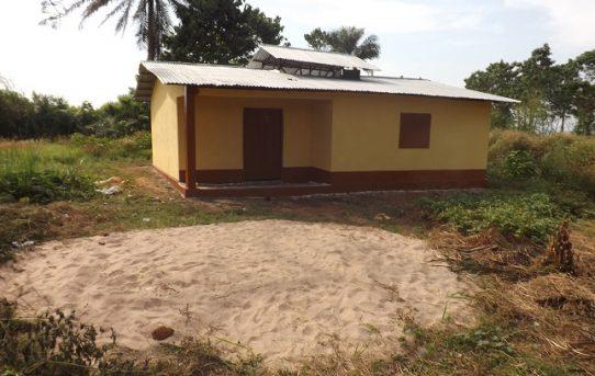 2015: Die 5. Bäckerei in Conakrydee